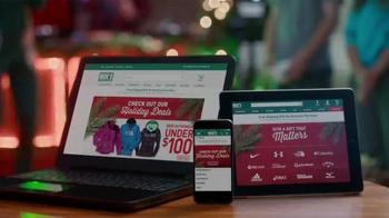 Dick's Sporting Goods TV Spot, 'Starting Line-Up: Cyber Week' - Thumbnail 9