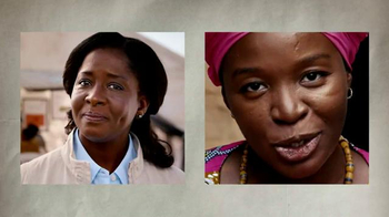 Chevron TV Spot, 'We Agree: AIDS Affects Us All' - Thumbnail 9