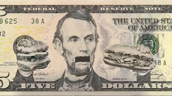 Burger King Yumbo TV Spot, '2 for $5: 70s Sandwich is Back' - Thumbnail 8