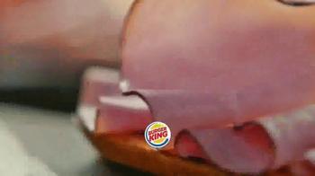 Burger King Yumbo TV Spot, '2 for $5: 70s Sandwich is Back' - Thumbnail 2