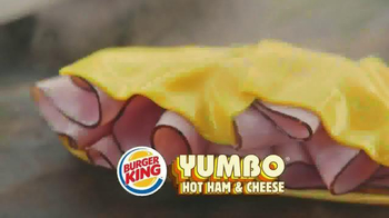Burger King Yumbo TV Spot, '2 for $5: 70s Sandwich is Back' - Thumbnail 4