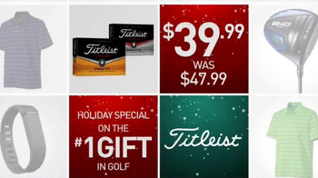 Dick's Sporting Goods TV Spot, 'Gifts for Your Athlete' - Thumbnail 5