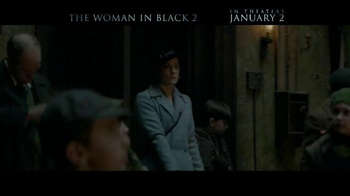 The Woman in Black 2: Angel of Death - Alternate Trailer 1