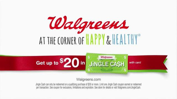 Walgreens TV Spot, 'Cookies for Santa' - Thumbnail 10