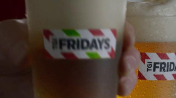 TGI Friday's TV Spot, 'Holiday Hangout' - Thumbnail 1