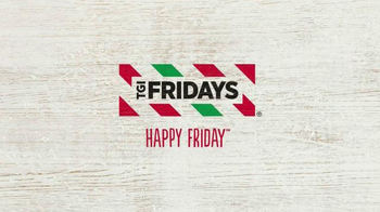TGI Friday's TV Spot, 'Holiday Hangout'