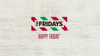 TGI Friday's TV Spot, 'Holiday Hangout' - Thumbnail 10