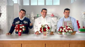 Teleflora TV Spot, 'Something for Every-Buddy' Featuring Buddy Valastro - 924 commercial airings