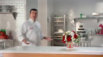 Teleflora TV Spot, 'Something for Every-Buddy' Featuring Buddy Valastro - Thumbnail 2