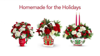 Teleflora TV Spot, 'Something for Every-Buddy' Featuring Buddy Valastro - Thumbnail 9
