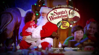 Bass Pro Shops Countdown to Christmas Sale TV Spot, 'Great Gifts' - Thumbnail 6