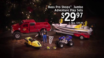Bass Pro Shops Countdown to Christmas Sale TV Spot, 'Great Gifts' - Thumbnail 3