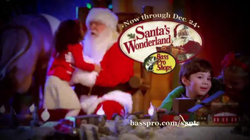Bass Pro Shops Countdown to Christmas Sale TV Spot, 'Great Gifts' - Thumbnail 5