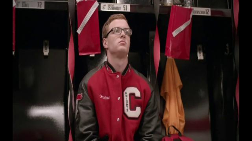 NFL Together We Make Football TV Commercial, 'Christian'