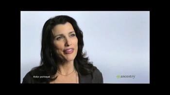Ancestry.com TV Spot, 'Detective' - Thumbnail 1
