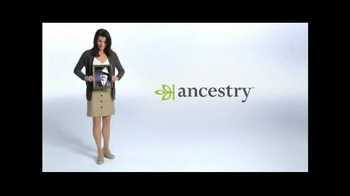 Ancestry.com TV Spot, 'Detective' - Thumbnail 10