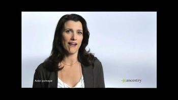 Ancestry.com TV Spot, 'Detective' - Thumbnail 2