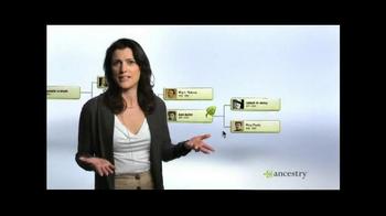 Ancestry.com TV Spot, 'Detective' - Thumbnail 4