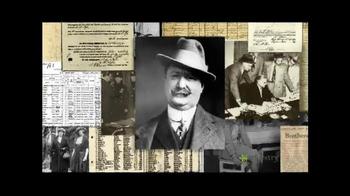 Ancestry.com TV Spot, 'Detective' - Thumbnail 8