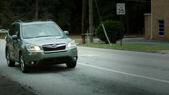 Subaru TV Spot, 'Dr. Charles Moore' - Thumbnail 4
