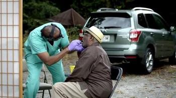 Subaru TV Spot, 'Dr. Charles Moore' - Thumbnail 6