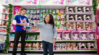 Toys R Us Great Big Christmas Sale TV Spot, 'All Video Games and Movies' - Thumbnail 1