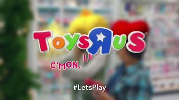 Toys R Us Great Big Christmas Sale TV Spot, 'All Video Games and Movies' - Thumbnail 10