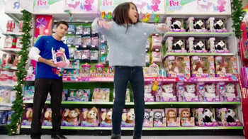 Toys R Us Great Big Christmas Sale TV Spot, 'All Video Games and Movies' - Thumbnail 2