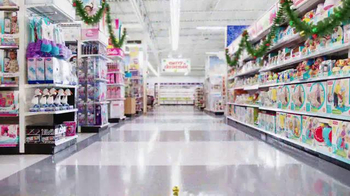 Toys R Us Great Big Christmas Sale TV Spot, 'All Video Games and Movies' - Thumbnail 4
