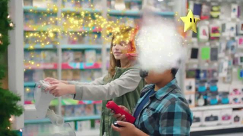 Toys R Us Great Big Christmas Sale TV Spot, 'All Video Games and Movies' - Thumbnail 8