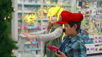 Toys R Us Great Big Christmas Sale TV Spot, 'All Video Games and Movies' - Thumbnail 9