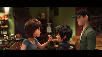 Big Hero 6 - Alternate Trailer 68