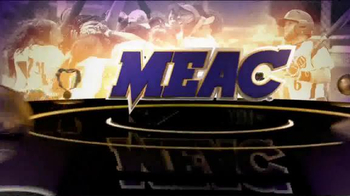 Mid-Eastern Athletic Conference TV Spot, 'New Opportunities' - Thumbnail 6