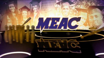Mid-Eastern Athletic Conference TV Spot, 'New Opportunities' - Thumbnail 9