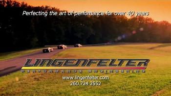 Lingenfelter Performance Engineering TV Spot, 'Corvettes' - Thumbnail 10