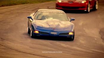 Lingenfelter Performance Engineering TV Spot, 'Corvettes' - Thumbnail 3