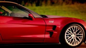 Lingenfelter Performance Engineering TV Spot, 'Corvettes' - Thumbnail 4