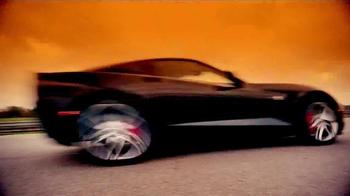 Lingenfelter Performance Engineering TV Spot, 'Corvettes' - Thumbnail 8