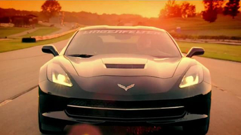 Lingenfelter Performance Engineering TV Spot, 'Corvettes' - Thumbnail 9