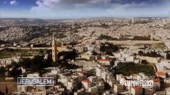 Empowered21 TV Spot, 'Jerusalem 2015' - Thumbnail 1