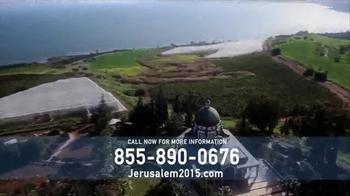 Empowered21 TV Spot, 'Jerusalem 2015' - Thumbnail 5