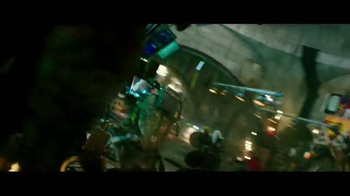 Teenage Mutant Ninja Turtles on Digital HD TV Spot - Thumbnail 2