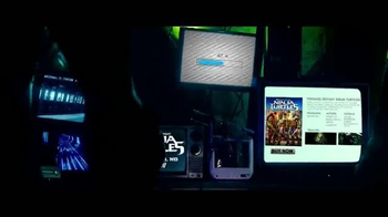 Teenage Mutant Ninja Turtles on Digital HD TV Spot - Thumbnail 5