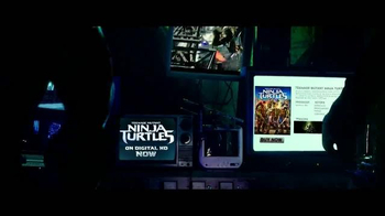 Teenage Mutant Ninja Turtles on Digital HD TV Spot - Thumbnail 6