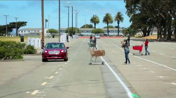 2015 Subaru Legacy TV Spot, 'Discovery Channel Throwdown' - Thumbnail 2