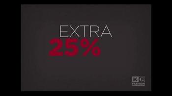 K&G Fashion Superstore Black Friday Sale TV Spot, 'Save Big' - Thumbnail 4