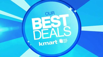 Kmart Blue Light Member Special TV Spot, 'Candy, Slippers, and Pajamas' - Thumbnail 3