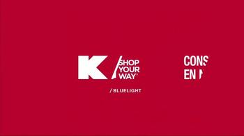 Kmart Especiales Blue Light TV Spot, 'Mejores Ofertas' [Spanish] - Thumbnail 8