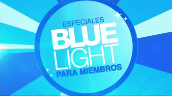 Kmart Especiales Blue Light TV Spot, 'Mejores Ofertas' [Spanish]