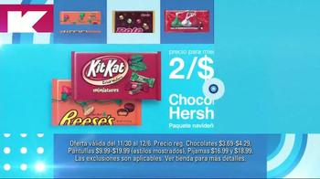 Kmart Especiales Blue Light TV Spot, 'Mejores Ofertas' [Spanish] - Thumbnail 4